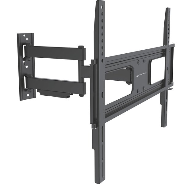 Full Motion Tilt and Swivel Wall Mount for 37-70 Flat Panel Screens by Emerald