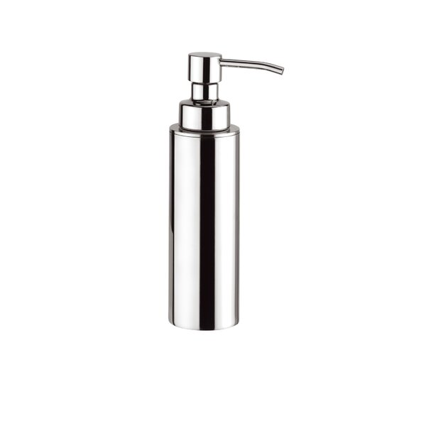 Iceberg Soap Dispenser by WS Bath Collections