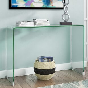 Price comparison Cliffcrest Console Table By Wade Logan
