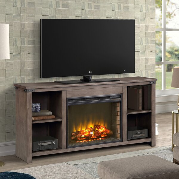 Review Bletchley TV Stand For TVs Up To 70