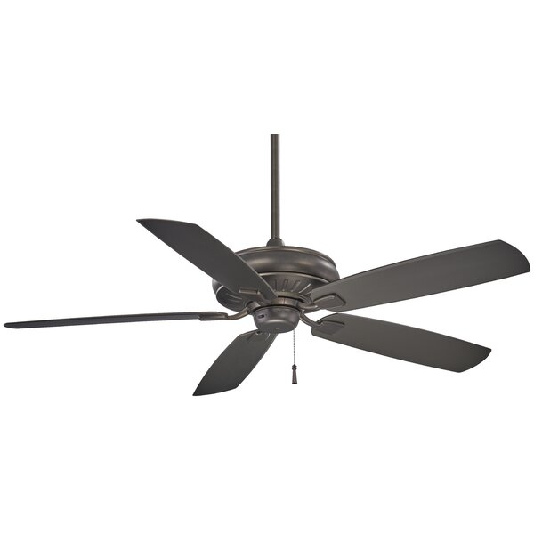 60 Sunseeker 5 Blade Outdoor Ceiling Fan by Minka Aire