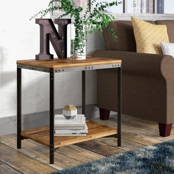 Pawhuska End Table by Trent Austin Design