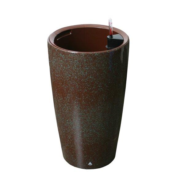 Byrum Self-Watering Plastic Pot Planter by Wrought Studio