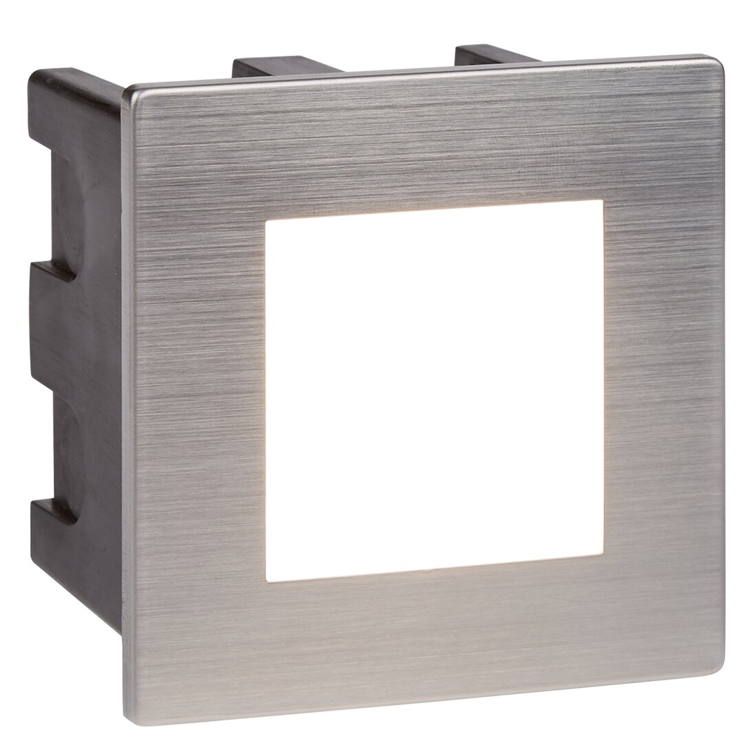 Amya LED Indoor and Outdoor Recessed Housing