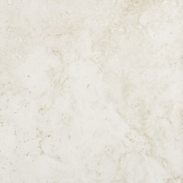 Costa Mesa 12 x 12 Porcelain Field Tile in Garden White by Itona Tile
