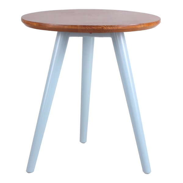 Ina End Table by Porthos Home