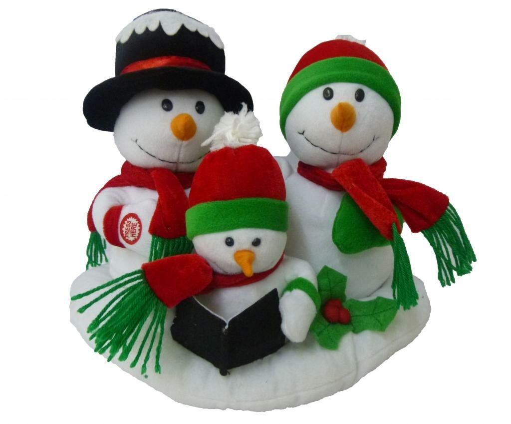 Hallmark Musical Christmas Decorations