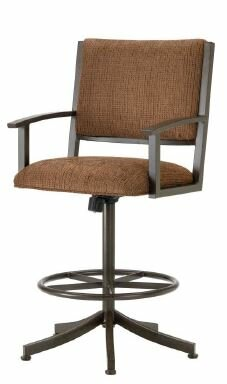 Janley Swivel Bar & Counter Stool by Winston Porter Winston Porter