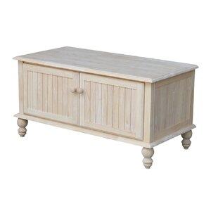 Witherspoon Blanket Accent Chest