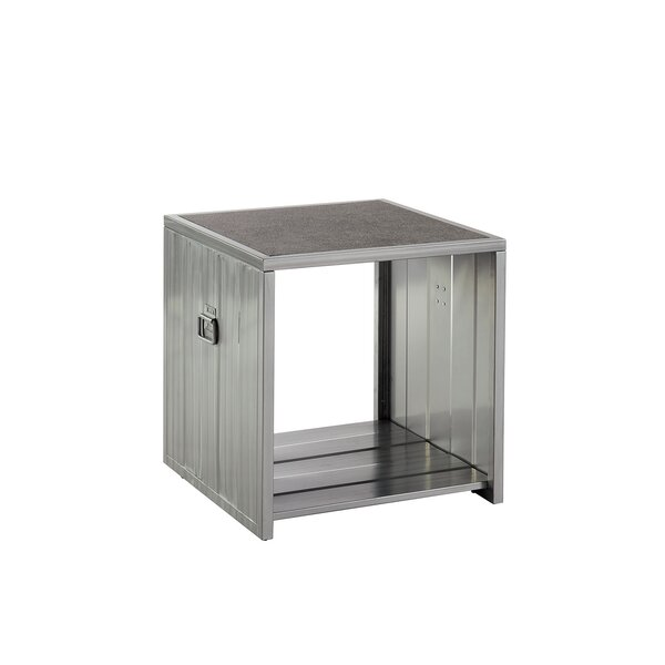 Review Lang End Table