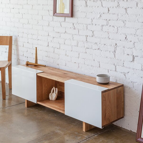 Ozbourn Sideboard by Union Rustic