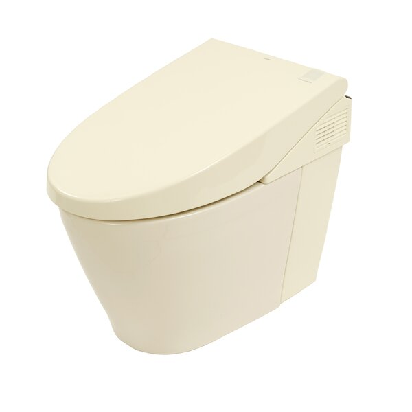 Neorest® 550 Dual Flush Elongated Toilet Bowl by Toto