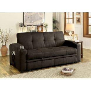 Byrge Convertible Sofa