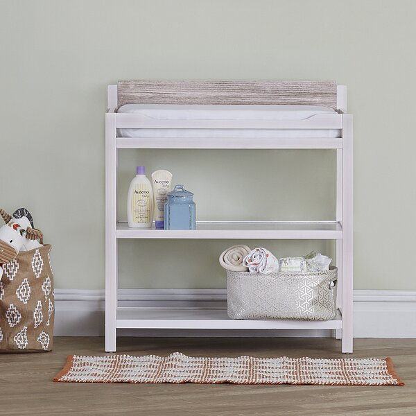 Hayes Changing Table by Suite Bebe