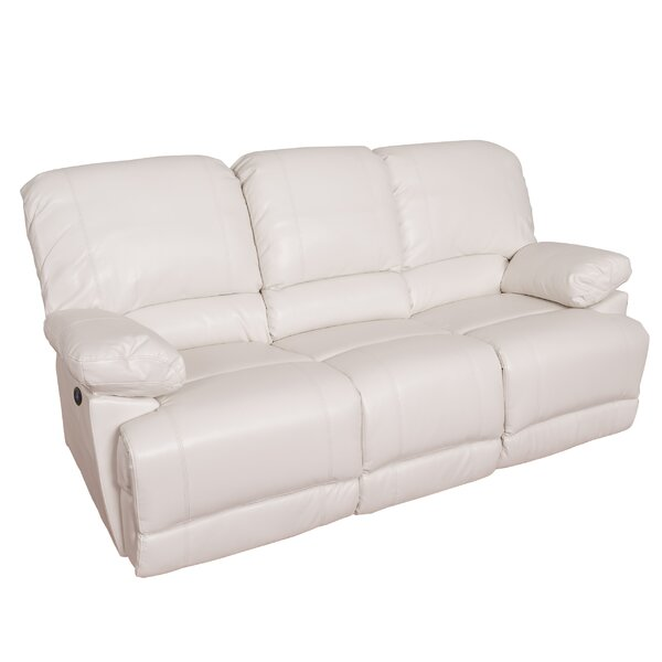 Coyer Reclining Sofa by Red Barrel Studio