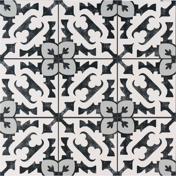 Kenzzi Brina 8 x 8 Porcelain Tile