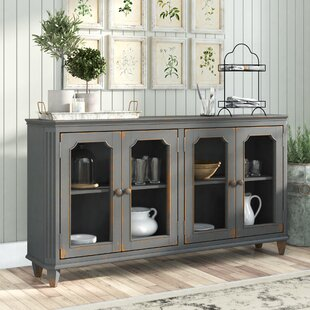 Raunds Accent Cabinet