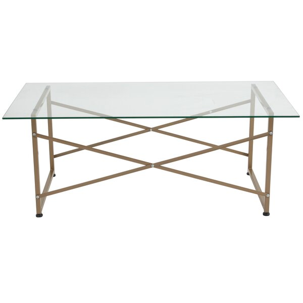 Heins Coffee Table by Mercer41