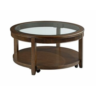 Angleterre Coffee Table Ivy Bronx