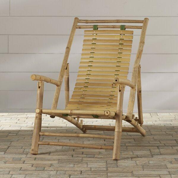 Whobrey Reclining Beach Chair (Set of 2) by Bay Isle Home Bay Isle Home