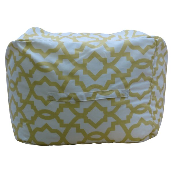 Premiere Home Pouf By Fox Hill Trading Great price