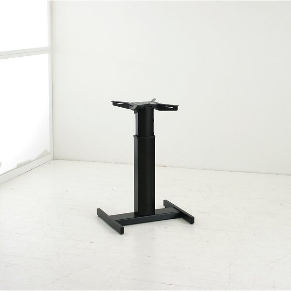 Adjustable Height Standing Desk Conversion Unit by Symple Stuff