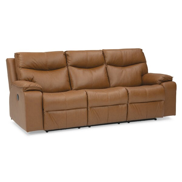 Premium Shop Providence Reclining Sofa by Palliser Furniture by Palliser Furniture