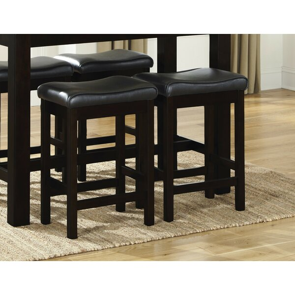 Fossil Bar Stool by Global Trading Unlimited