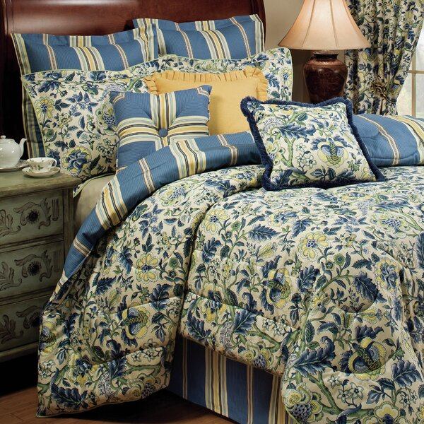 Imperial Dress Comforter Set