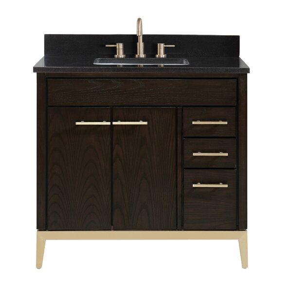 Goree 36 Single Bathroom Vanity Set by GreyleighGoree 36 Single Bathroom Vanity Set by Greyleigh