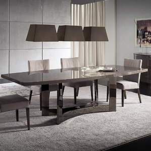 Dune Dining Table by Rossetto USA