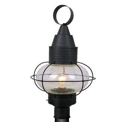 Bonaventure 1-Light Lantern Head by Beachcrest Home