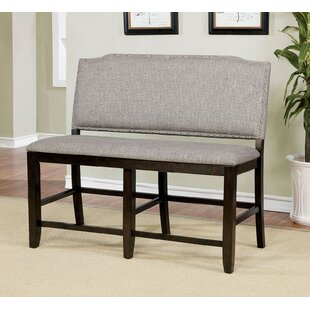 Twanna Upholstered Bench