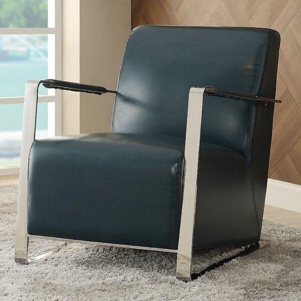 Rayborn Armchair by Orren Ellis Orren Ellis