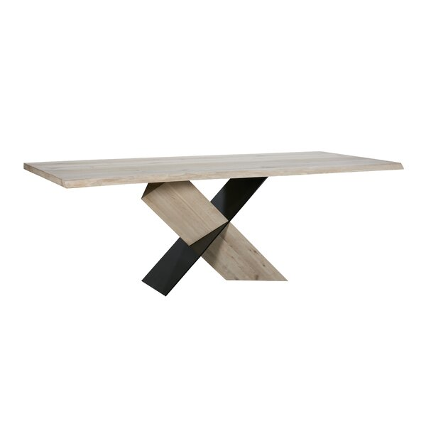Grado Dining Table by Brayden Studio Brayden Studio