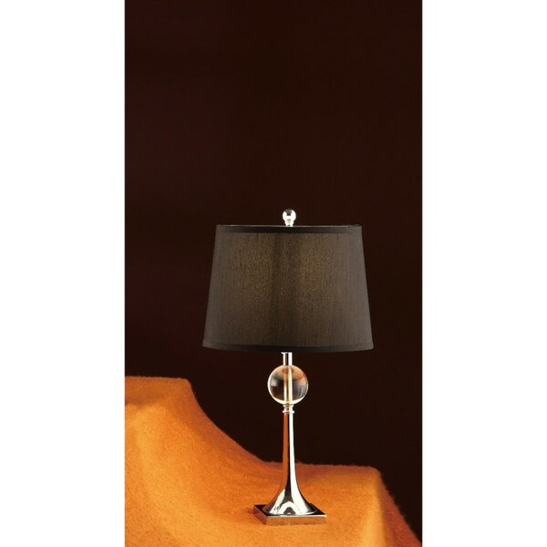 Park Slope Polyresin 25 Table Lamp (Set of 2) by Winston Porter