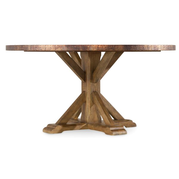 Sanctaury Dining Table by Hooker Furniture