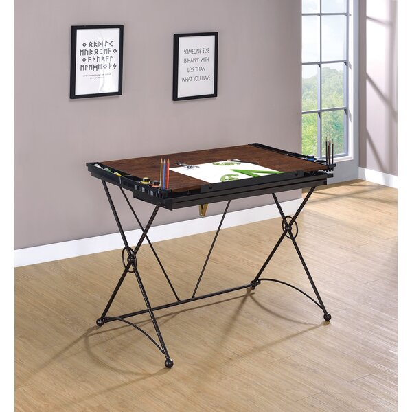 Vesperina Height Adjustable Drafting Table