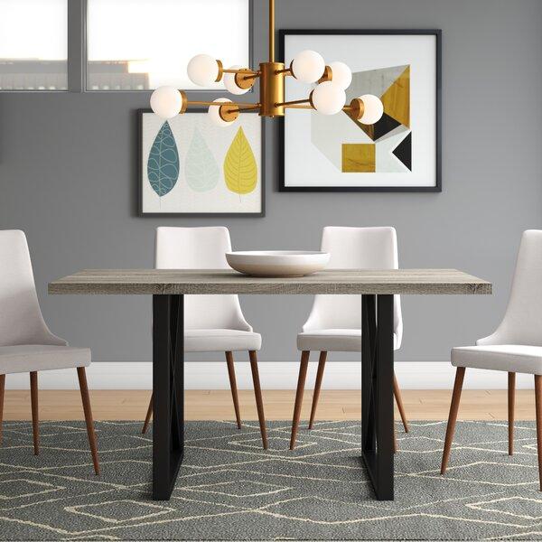 Daveney Dining Table by Latitude Run