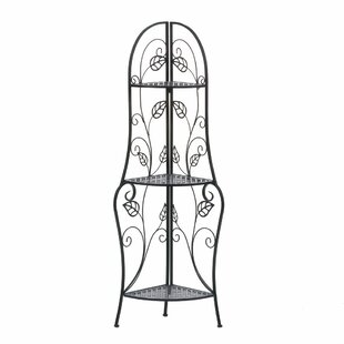 Shop For Vines Iron Baker's Rack Reviews