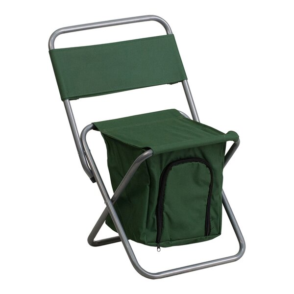 Folding Camping Chair by Offex