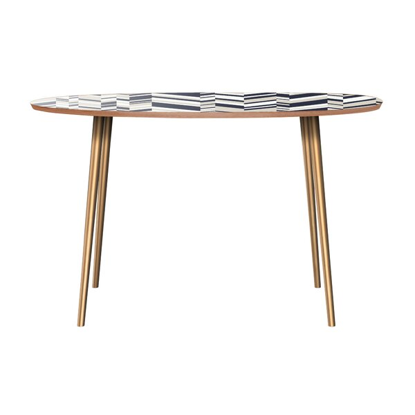 Gaitan Dining Table by Orren Ellis Orren Ellis