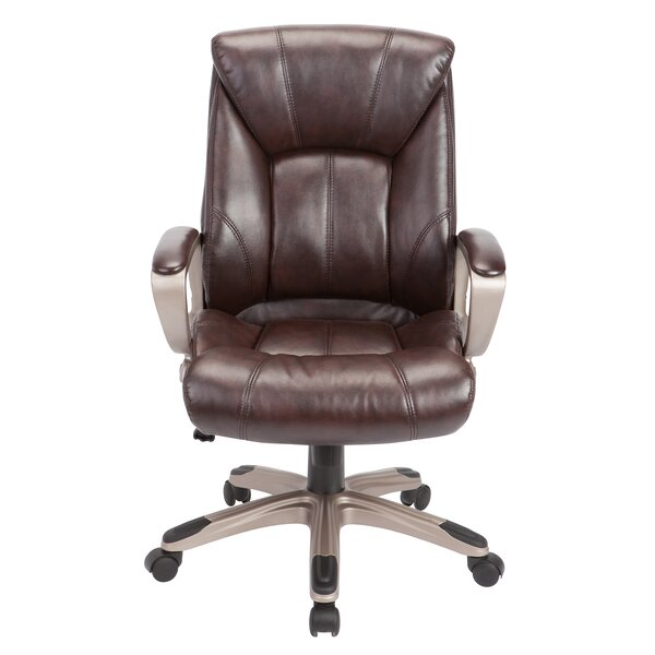 Kirkendall Executive Chair by Winston Porter