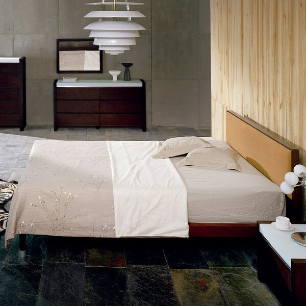 Metro Platform Bedroom Collection by Hokku Designs