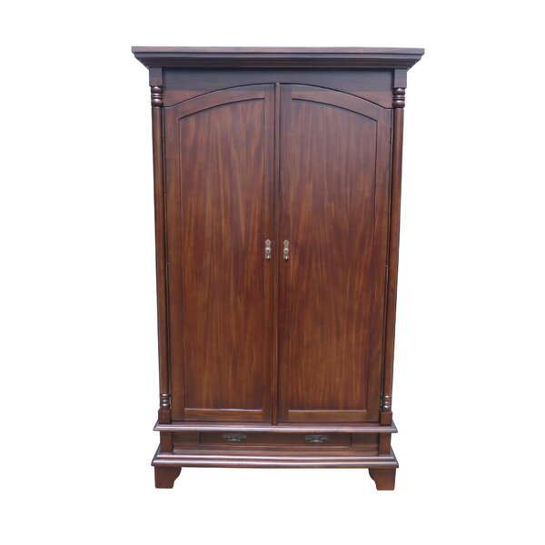 Brianna TV-Armoire By Charlton Home