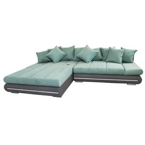 sc 1 st  Wayfair.com : chaise sofabed - Sectionals, Sofas & Couches