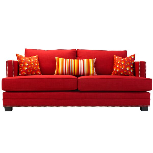 Haings Sofa (Set of 2) by Rosdorf Park