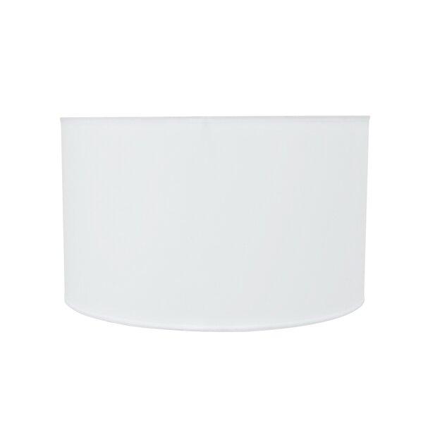 17 Fabric Drum Lamp Shade by Aspen Creative Corporation