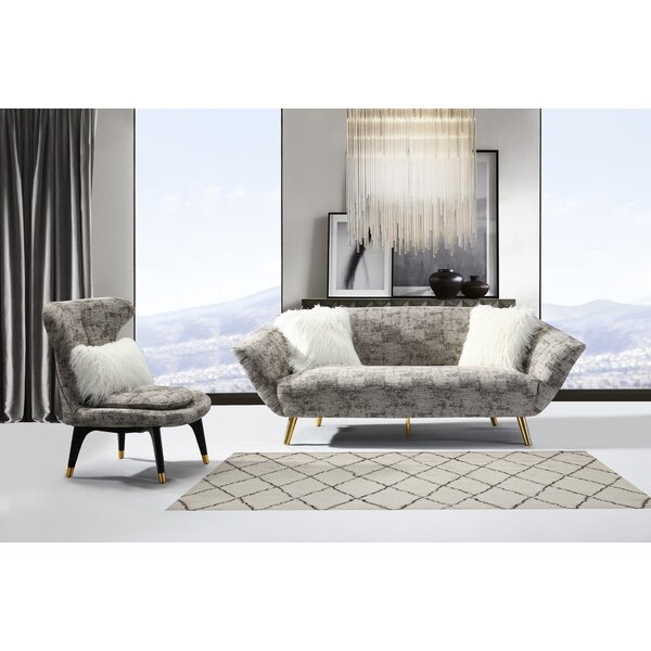Shafer Configurable Living Room Set by Everly Quinn
