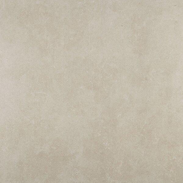 Haut Monde 24 x 24 Porcelain Field Tile in Elite Grey by Daltile